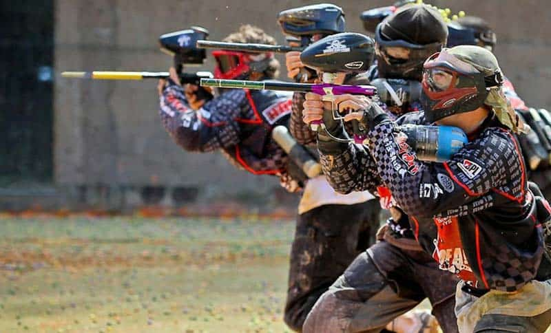 How Much Does Paintball Cost