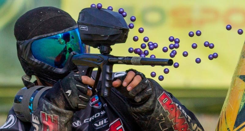 10 Best Paintball Hoppers (Sep  2019)   Reviews & Top Picks